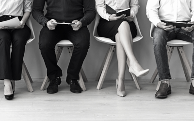 Want To Stand Out In The Recruitment Process? Use These Marginal Gains